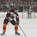 Brighton's defense sparks offense in season-opening hockey win over Canton