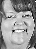 Deborah (Koger) Cloyd, 46