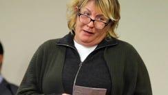 Toni Ann Marletta, of the Leonardo section of Middletown,