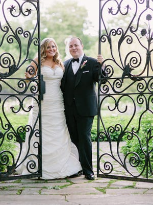 Jacqueline Noreen Geserick and Edward Francis Mulvihill married June 7.
