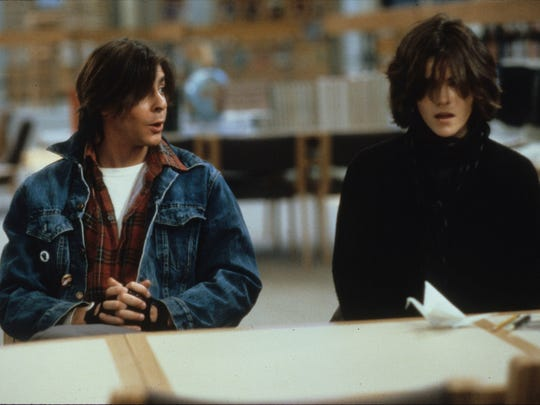 """Judd Nelson and Ally Sheedy star in the 1985 film """"The"""