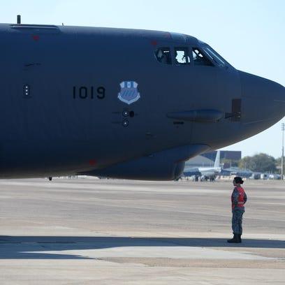 Military spending has $7.7B impact on La. economy