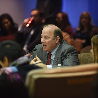 Duggan: Passing $2B budget would end state oversight