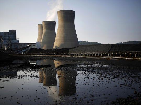 BLM COAL PLANTS EPA A FIN USA WV