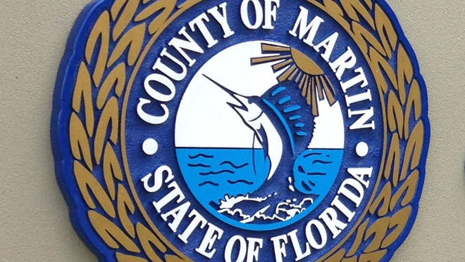 Seal of Martin County