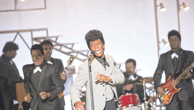 """Get On Up,"" The James Brown biopic filmed in Mississippi debuts nationwide Friday."