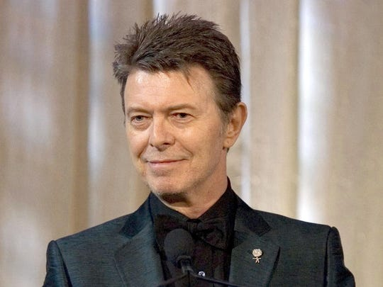 The DSO will be joined by a full rock band as conductor Brent Havens leads them through the music of late British rock star David Bowie.