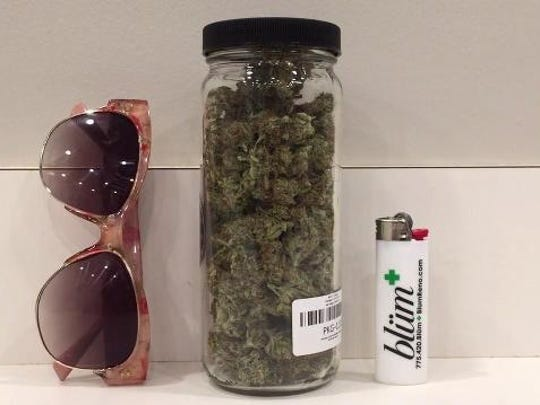 Since Nevada legalized recreational marijuana, anyone 21 and over can possess up to 1 ounce in-state. How many people actually could look at an ounce and identify it, though? We're here to help educate you.