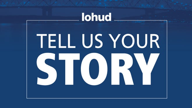 LH Logo: Tell Us Your Story