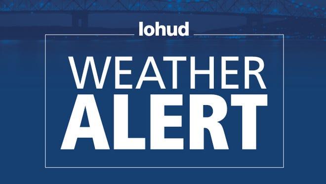 LH Logo: Weather Alert