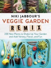 Shake up your vegetable garden and grow alternatives from around the globe, this book suggests.