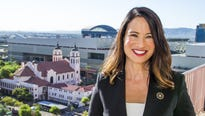 """The 25th edition of Who's Who in Business, aptly themed """"Arizona's Best,"""" showcases more than 50 of the state's top women executives and more than 500 companies across dozens of industries and sectors."""