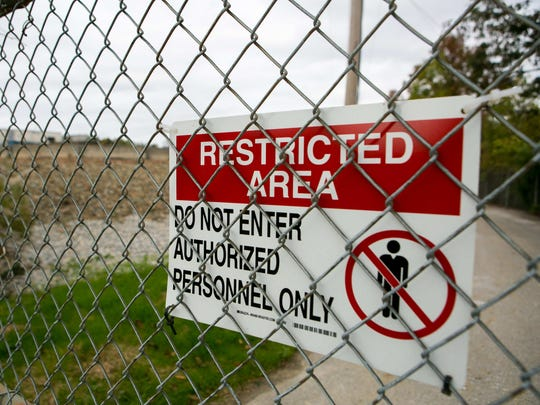 Vincent DellAversano, owner of land where the former Delaware Sand and Gravel Landfill sat, has been sued by the Environmental Protection Agency in a move designed to push him into compliance with a 2004 order. Dell'Aversano now operates a salvage yard at the site.
