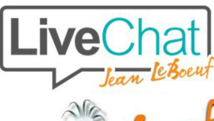 Jean Le Boeuf talks about local chains in this week's live chat