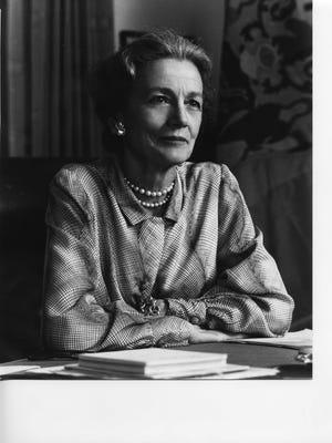 Rep. Millicent Fenwick