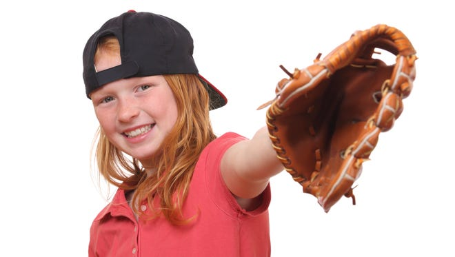 Worry less about playing time and more about your child's enjoyment of the game.