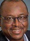Theodore J. Davis, Jr. is a University of Delaware political science professor.