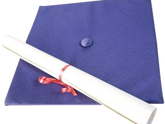 BCIT graduation
