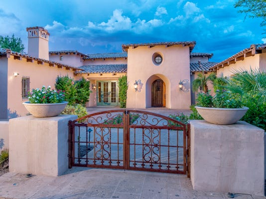 Basha home for sale
