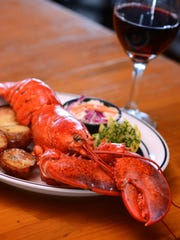 Nothing represents Maine better than lobster.