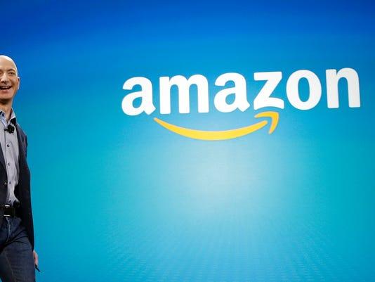 Top 10 retailers in the U.S.