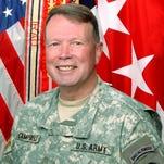 "Gen. Charles C. ""Hondo"" Campbell"