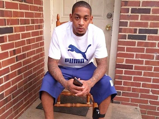 "Lamarckus ""Boz"" Terrell Boswell, 31, died in a shooting"