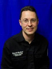 David Boller