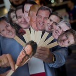 Who will be the next to declare in the Republican presidential race?