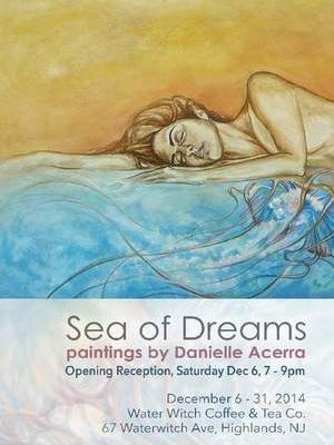 """Sea of Dreams"""