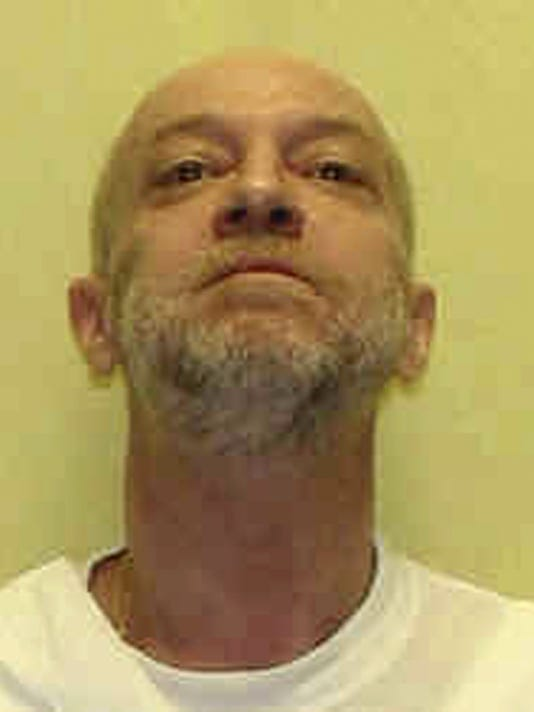 Parole board: No clemency for death row inmate
