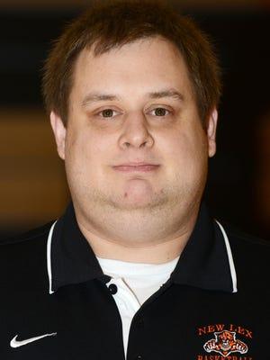 Dustin Addington