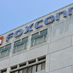 Inside Michigan's $7.3B pitch to Foxconn