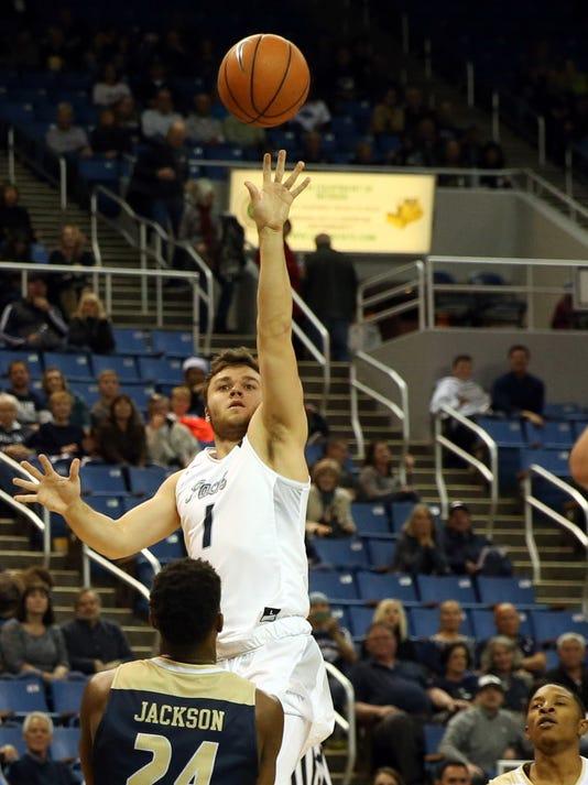 NCAA Basketball: UC Davis at Nevada