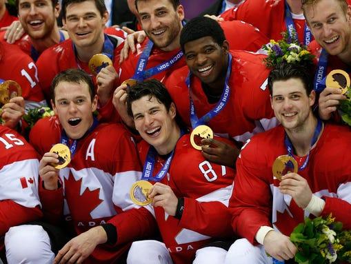 olympics gold 5-23