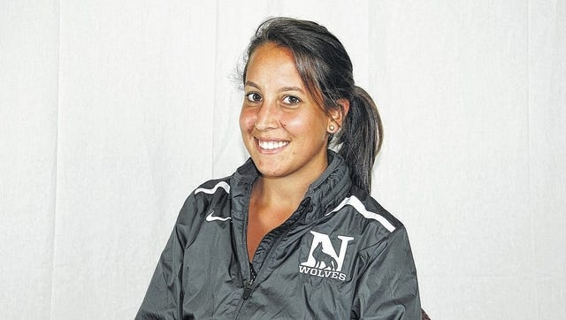 Asheville High alum Hannah Dave is the new field hockey coach at Newberry (S.C.).