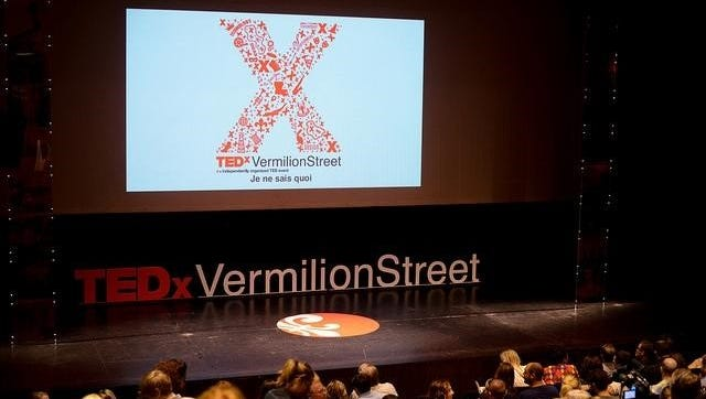 TEDxVermilionStreet is looking for speakers for their September event, which will feature local voices and TED Talk videos focusing on this year's theme  — Challenges.