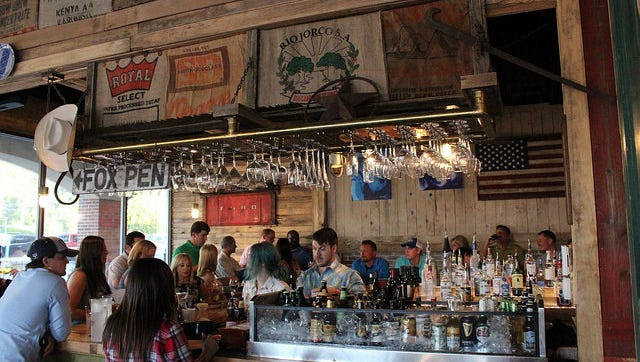 Tejas had a soft opening before their grand opening weekend, scheduled for July 1-3.