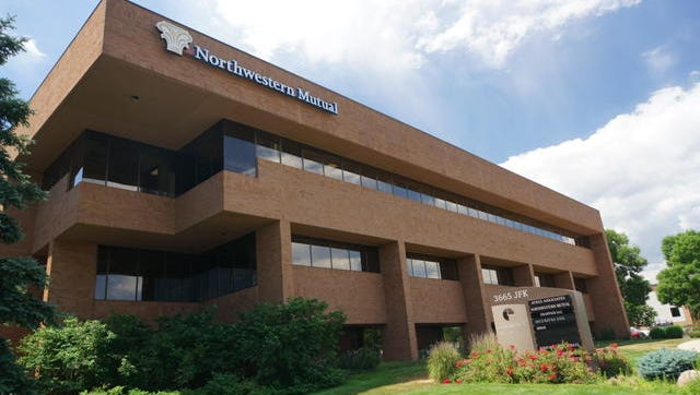 The office building at 3665 John F. Kennedy Pkwy. in Fort Collins recently sold for $11 million.