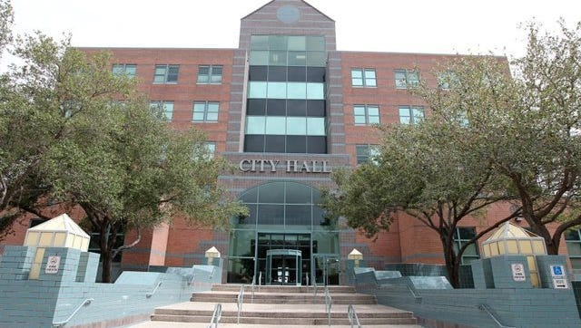 Corpus Christi City Hall
