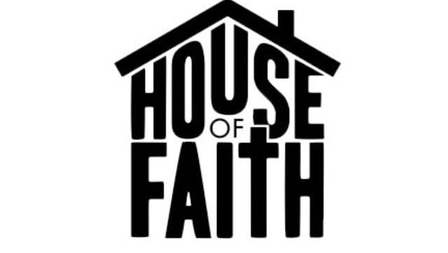 House of Faith in San Angelo.