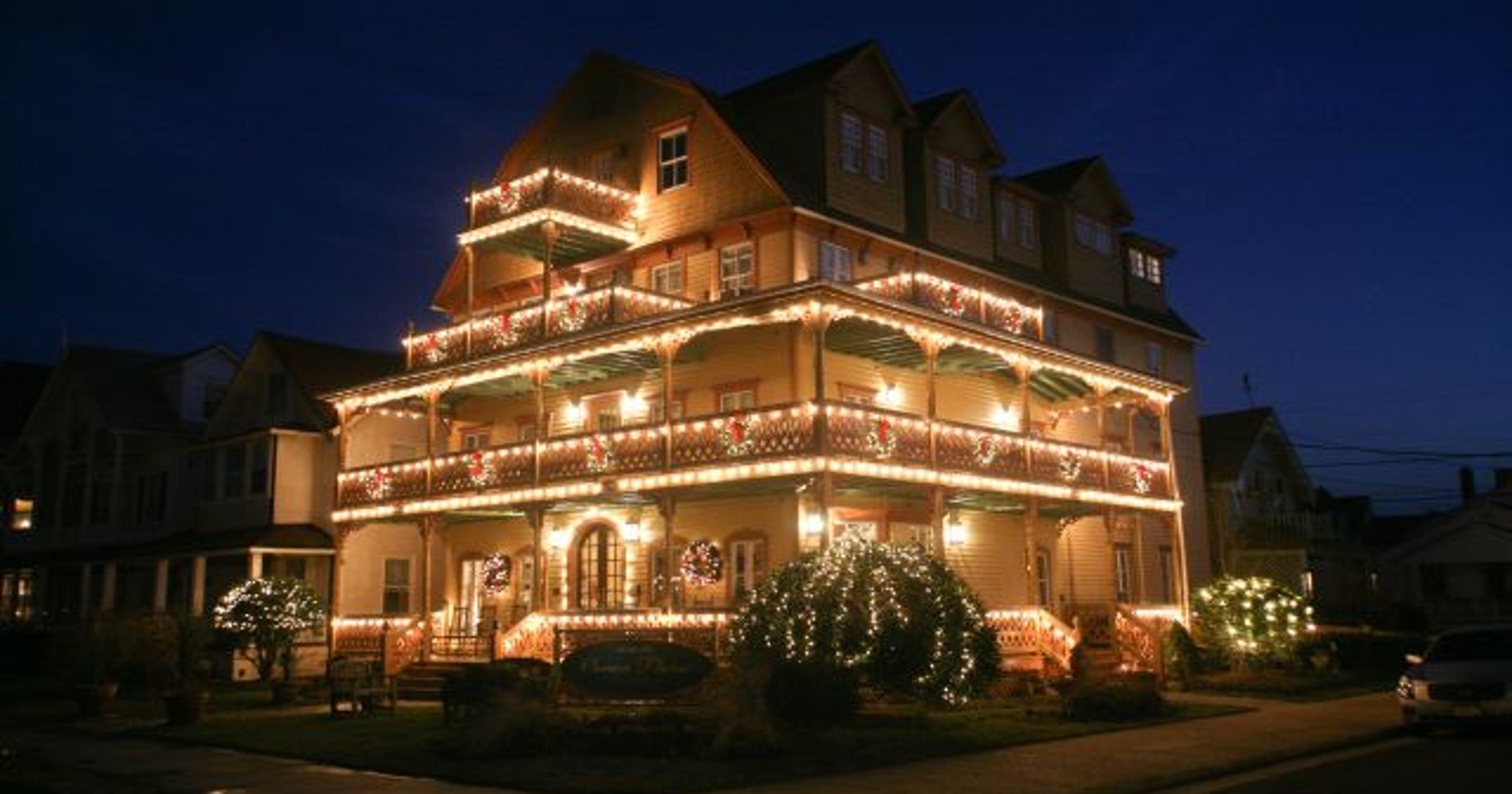 Ocean Grove To Host Holiday House And Inn Tour