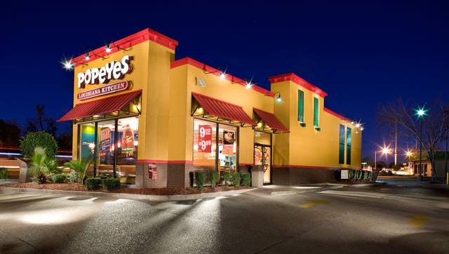"Popeyes has a passionate following, even among ""serious foodies."""