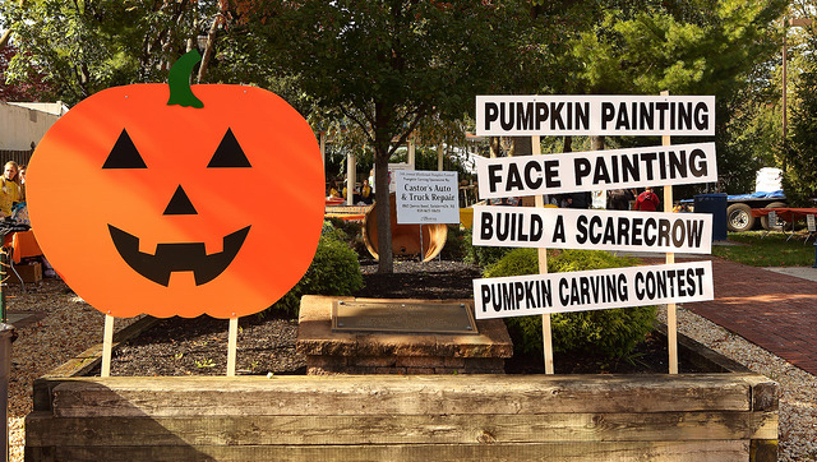 fall festivals: south jersey hayrides, corn mazes, craft & food fairs