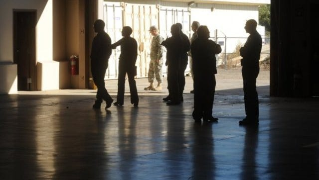 The west Ventura County Winter Warming Shelter is eyeing the National Guard Armory for the 2017-18 season.