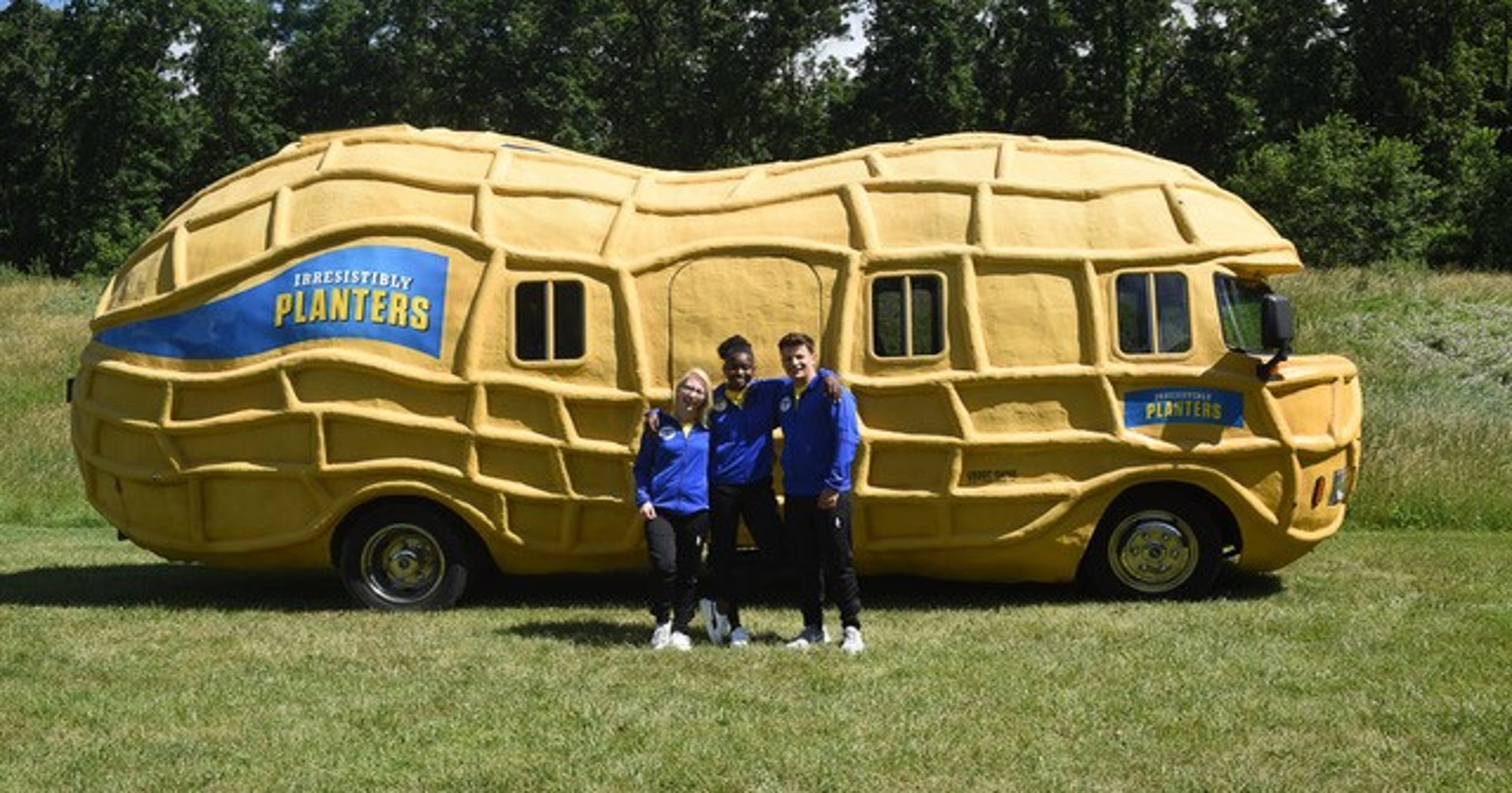 planters nutmobile to make stop in knoxville