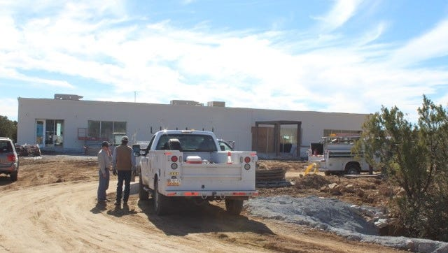 Tu Casa, a comprehensive substance abuse rehabilitation facility, is an example of Silver City, Grant County and the local community effectively collaborating to increase local services and job opportunities, despite limited resources.  Tu Casa will be managed by Hidalgo Medical Services, and is expected to open in late spring.