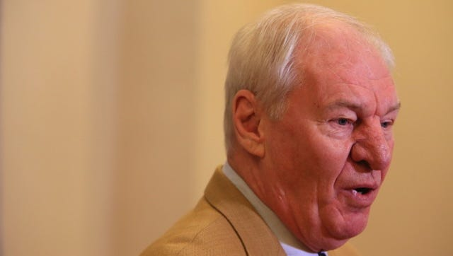 Former UK basketball player and Hall of Famer Dan Issel is leading a recent charge to bring the NBA to Louisville.