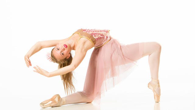 Sharon Davis School of Dance is celebrating its 40th year this summer.