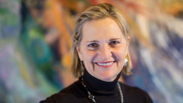 Jan Irene Miller